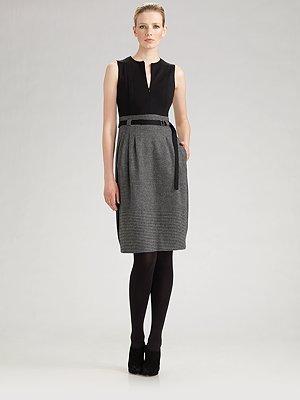 akris_punto_sleeveless_wool_dress