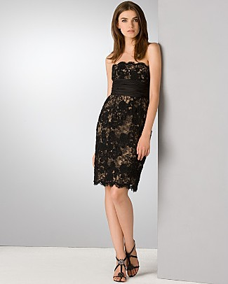 betsey_johnson_strapless_woven_lace_dress