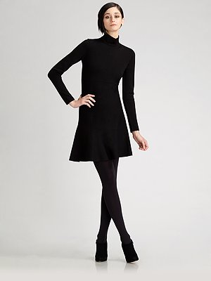 akris-punto-stretch-wool-mockneck-dress