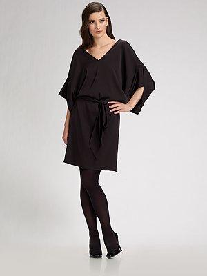armani-collezioni-stretch-silk-georgette-dress