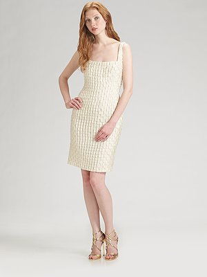 carmen_marc_valvo_ribbon_cocktail_dress