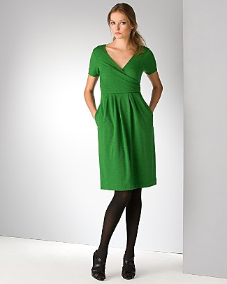 dkny_jersey_surplice_dress