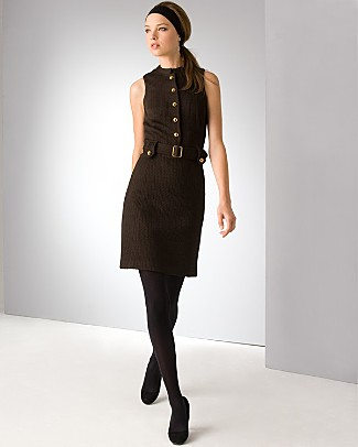 milly_belted_tweed_dress